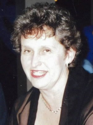 Betty Foley